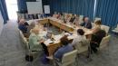 Президиум Всероссийского Электропрофсоюза обсудил и принял решения по актуальным вопросам текущей и перспективной деятельности отраслевого Профсоюза