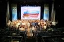 Делегаты областной организации ВЭП приняли участие в VIII Съезде Всероссийского Электропропрофсоюза