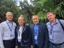 III семинар-совещание председателей ППО Всероссийского Электропрофсоюза.